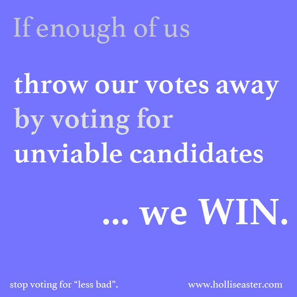 Unviable Candidates